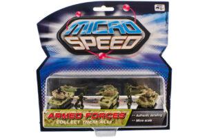 Army Micro Speed Mini Biler-0