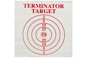 Velcro Target-0