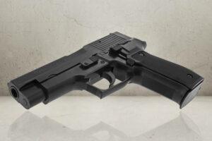 P226 - Swiss Arms-0