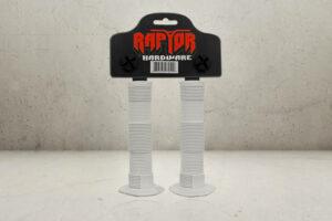 Raptor Claw Grip - White-0