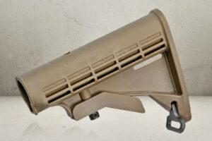 Tan Skydekolbe til M4 serien-0