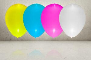 Smarte lysende balloner-0