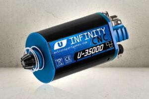 Infinity CNC U35000 Motor-0
