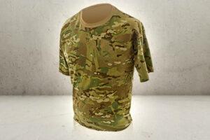 Multicam Tshirt - Medium-0