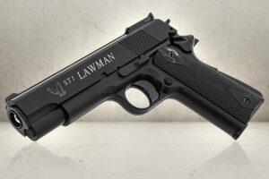 Sti Lawman Black-0