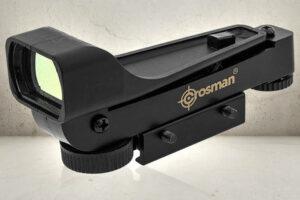 Rødpunktsigte 11mm rail-0