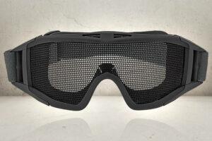 Pro Mesh Goggles - BLK-0