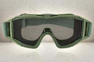Pro Mesh Goggles - OD-0