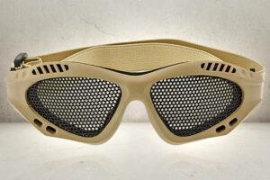 Slim Mesh Goggles-0