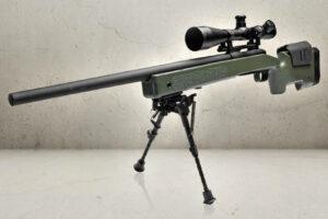 McMillan M40A3-0