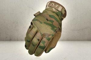 Mechanix - FastFit Handske - M-0