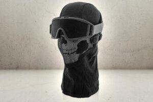 Face Protection Bundle - Black-0