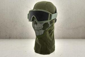 Face Protection Bundle - OD-0