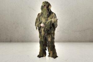 Ghillie Suit Woodland-0