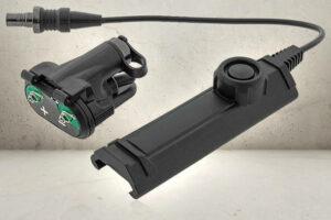 Long Gun Kit til X300-0