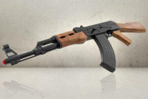 Metal AK47 Maskingevær-0