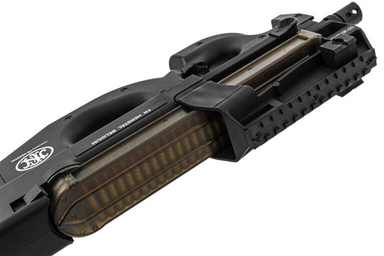 FN Herstal P90 Black - M125-15099