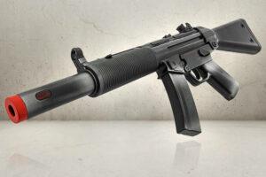Sejt Maskingevær MP5-0