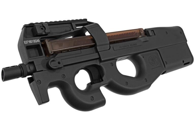 FN Herstal P90 Black - M125-24160