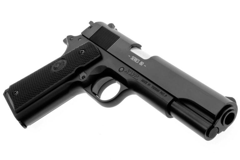 Colt 1911 metal version -15347