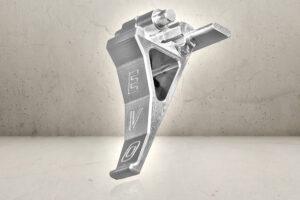 CNC Short-Stroke Trigger EVO-0