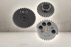 Highspeed Gear ratio ( 16:1 ) 100-130 m/s-0
