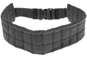 Molle Assault Belt - Black-16659