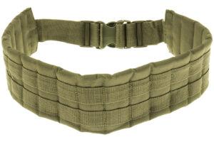 Molle Assault Belt - Olive-16653