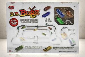 B.B. Bugz-0
