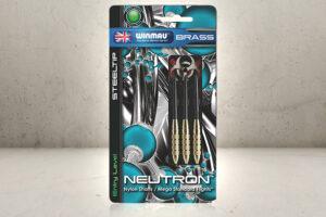 Neutron Steeltip 21g-0