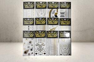 Smykke tattoos-0