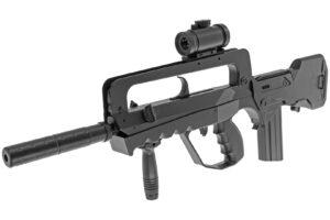 Famas Tactical Pro-0