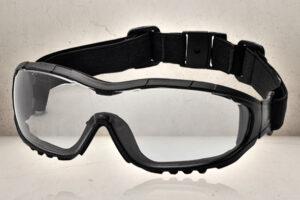 Tactical Anti-Fog Goggles-0