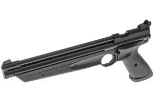 Pumpmaster Gen.2 4.5mm - Crosman-0