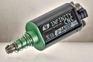 Infinity CNC U18000 Motor-0