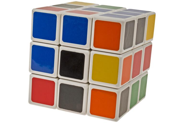 Mega Magic cube / professorterning-19721