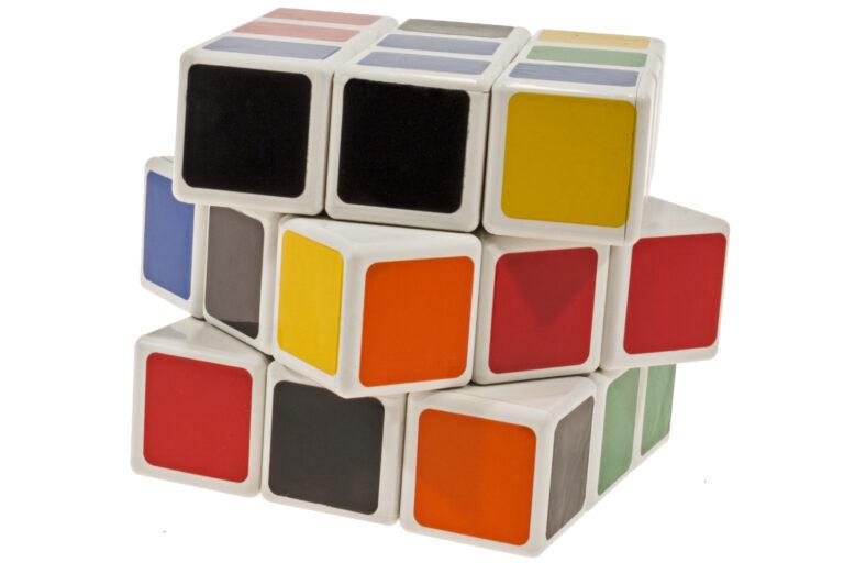 Mega Magic cube / professorterning-19720