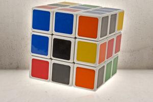 Mega Magic cube / professorterning-0