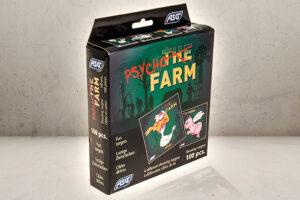 Psycho Farm Skydeskiver-0