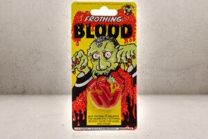 Blood capsules / blodpiller-0