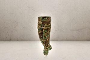 Junior Camouflage Bukser S-0