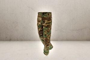 Junior Camouflage Bukser M-0
