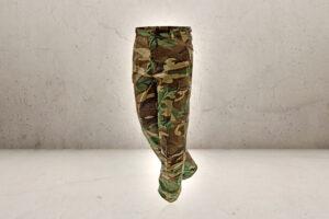 Junior Camouflage Bukser L-0