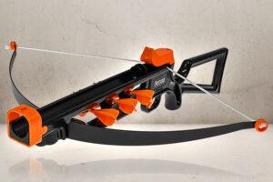 Petron PRO sugekop skyder-0