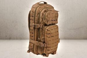 US Assault Pack Small Tan-0