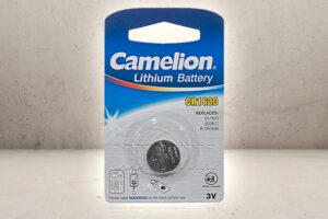 CR1620 3V Batteri-0