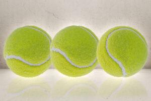 Tennisbolde-0