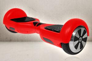 Her kan du se vores CHIC SegBoard PRO Red