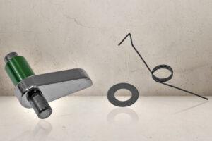 Reversal Prevention Latch Version 6-0
