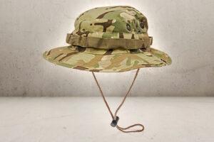 Multicam Bush Hat-0